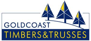Gold Coast Timbers & Trusses Logo