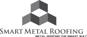 Smart Metal Roofing Logo